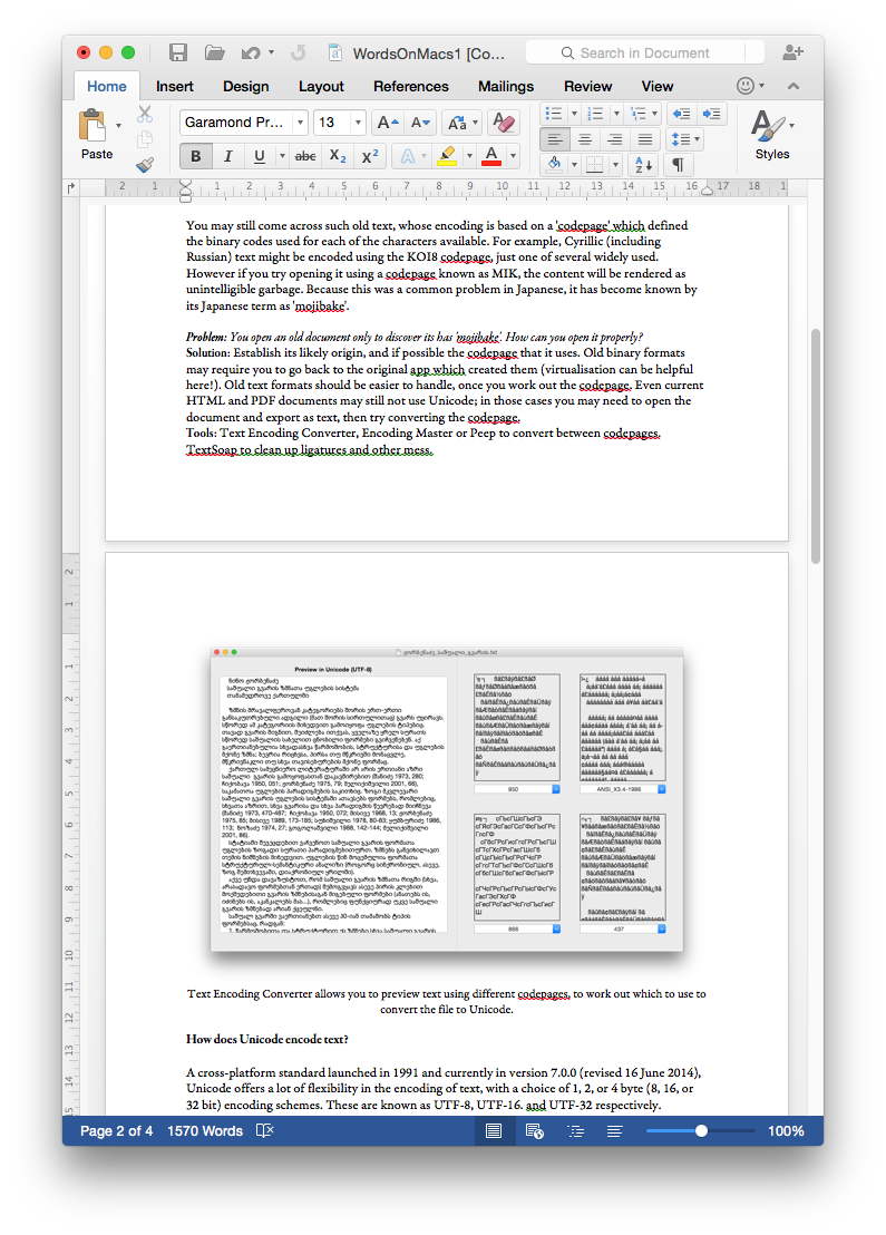 Microsoft Word UDThesis Style Guidelines - University of Delaware