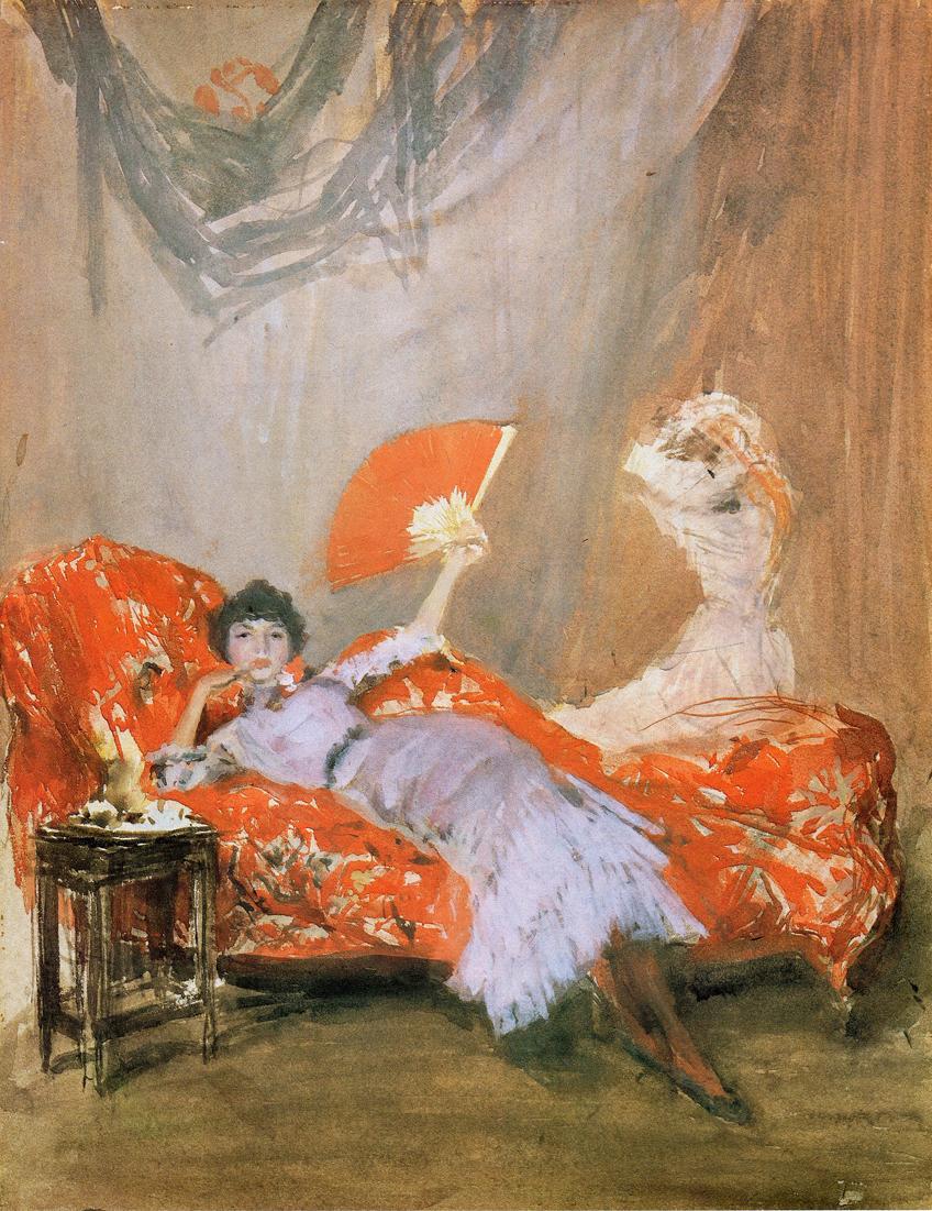 James McNeill Whistler Beyond the Myth