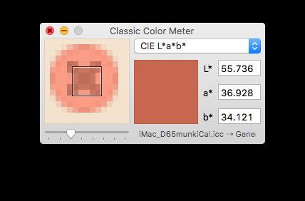 classiccolormeter