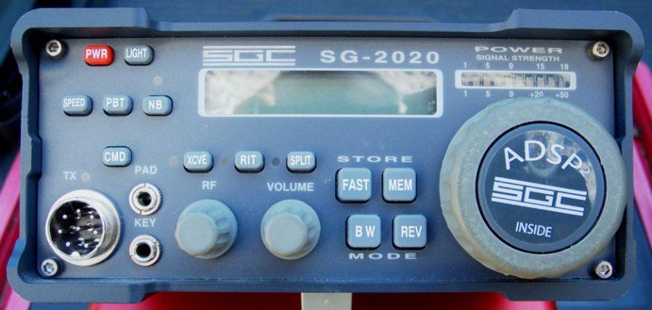SGC SG-2020.