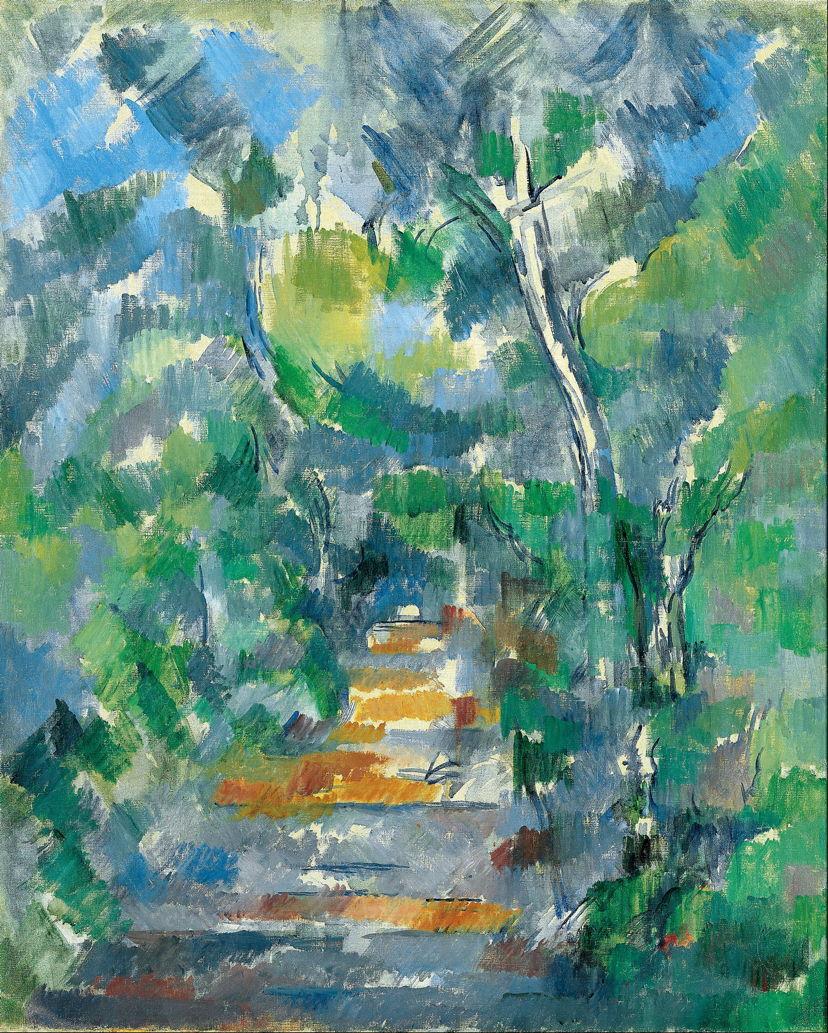 cézannepathmasjoliechâteaunoir1902