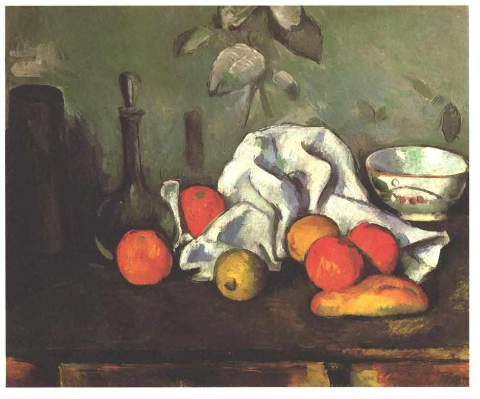 cézannestilllife