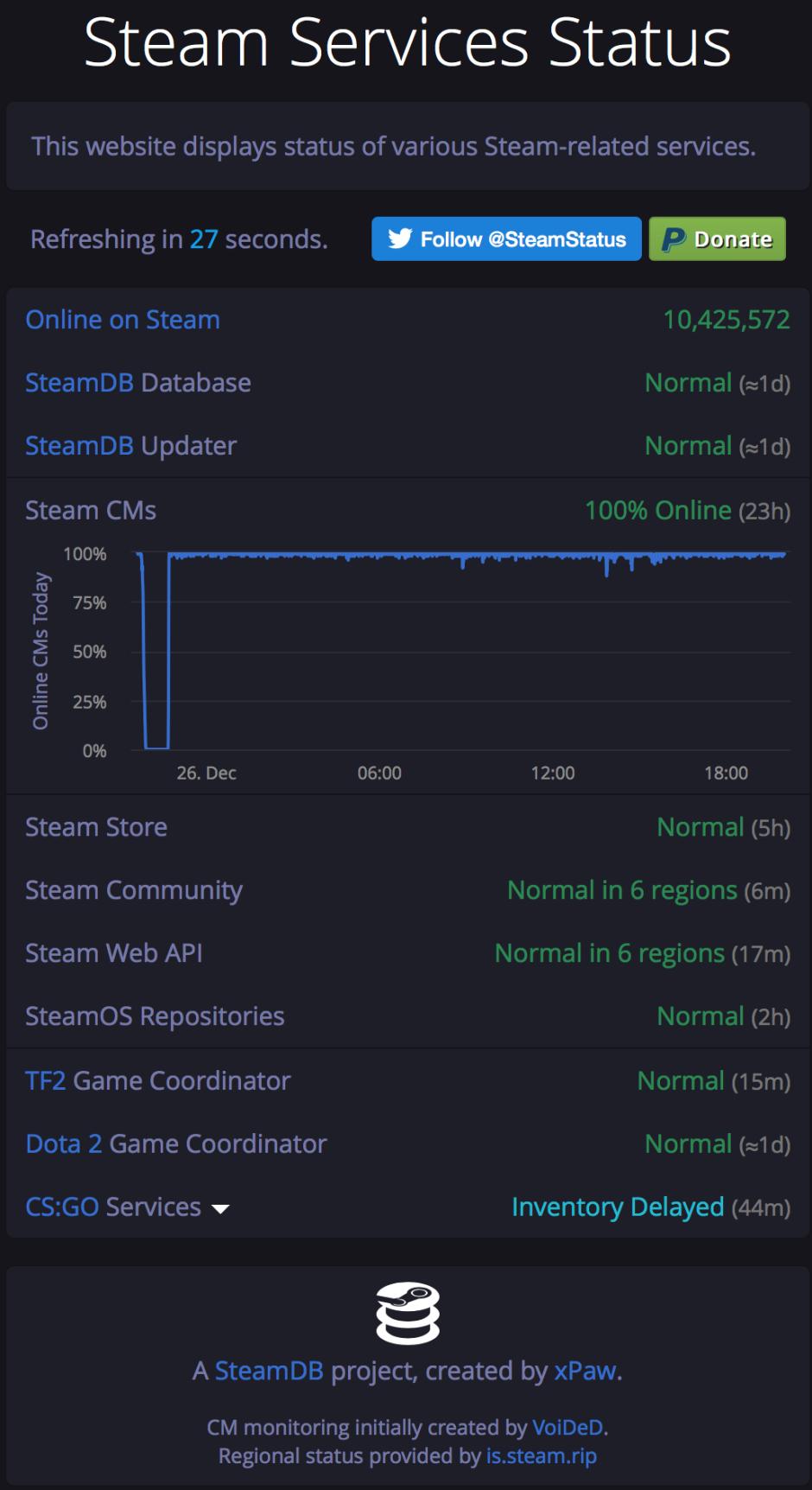 steamshutdown