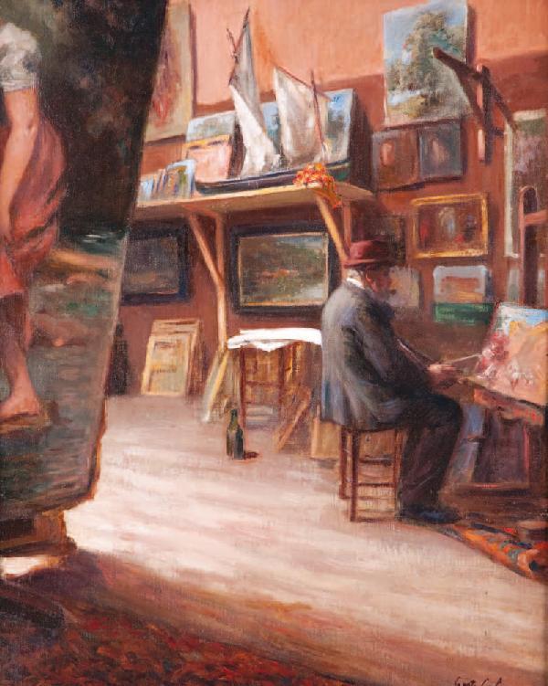 colinpeintre_dans_son_atelier