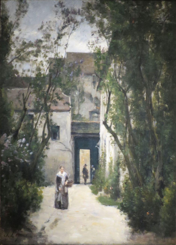 lepinecourtyardruefontinelle