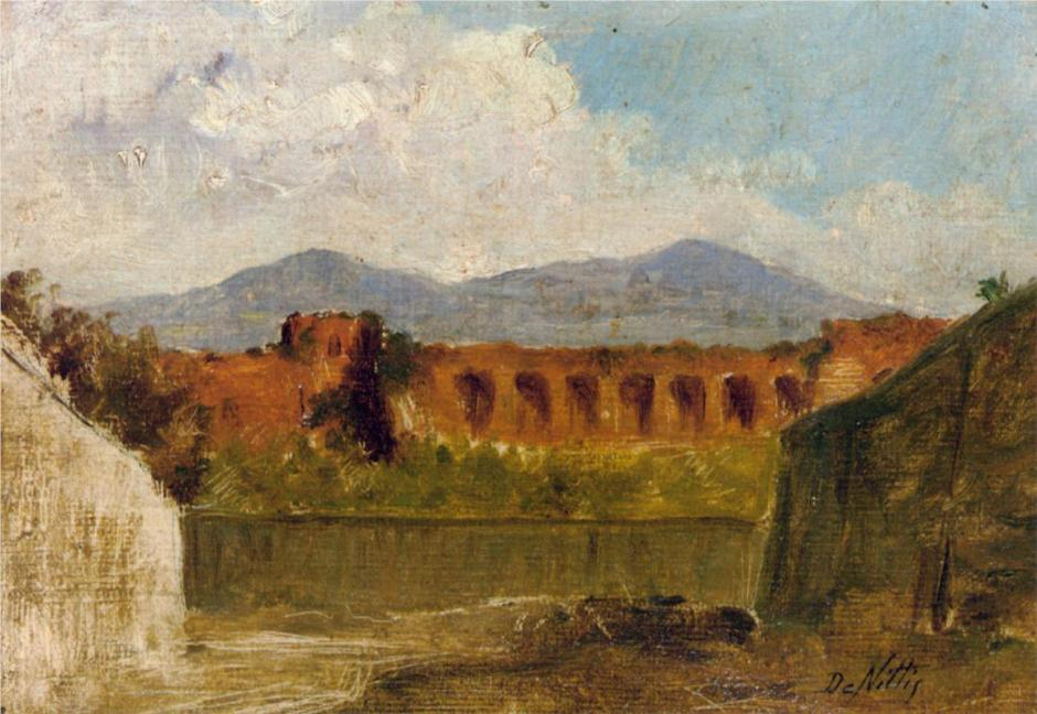denittisromanaqueduct