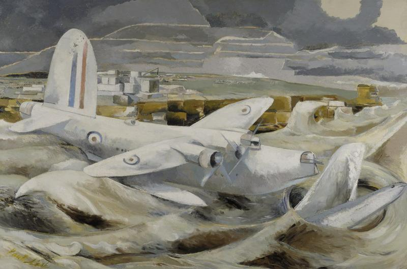 Famous Battle Scenes Paintings