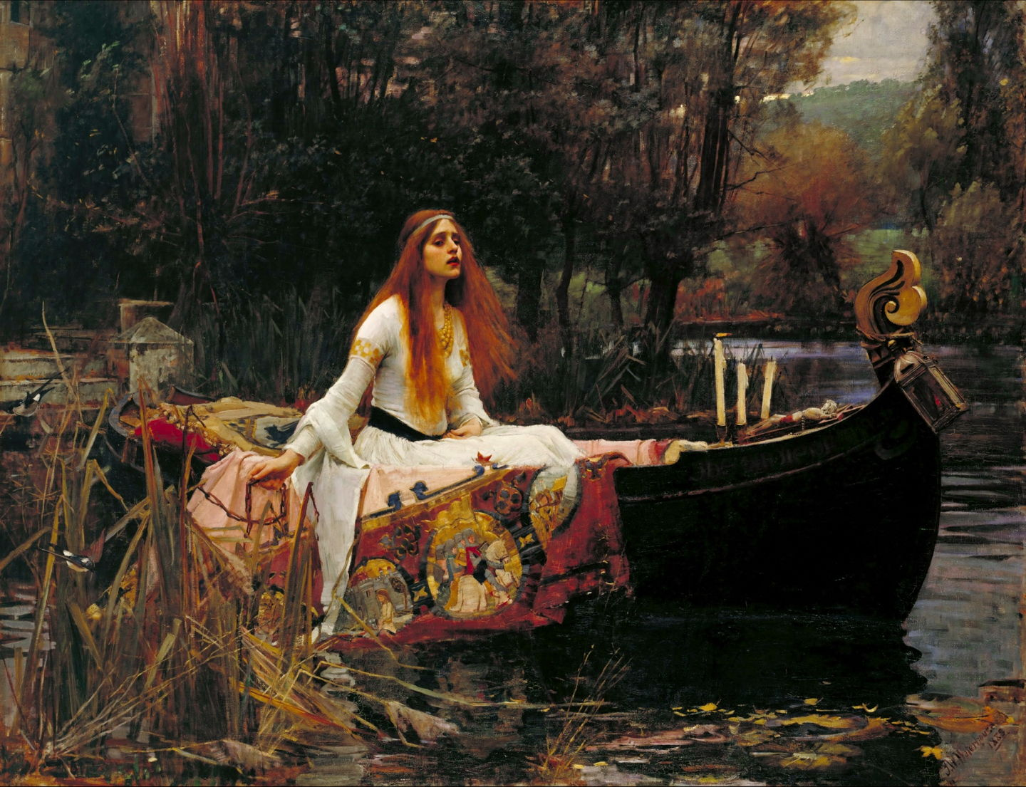 legend of narcissus who was narcissus lucky otters haven taxonomy  the story in paintings jw waterhouse and mediaeval r ce the waterhouseladyshalott