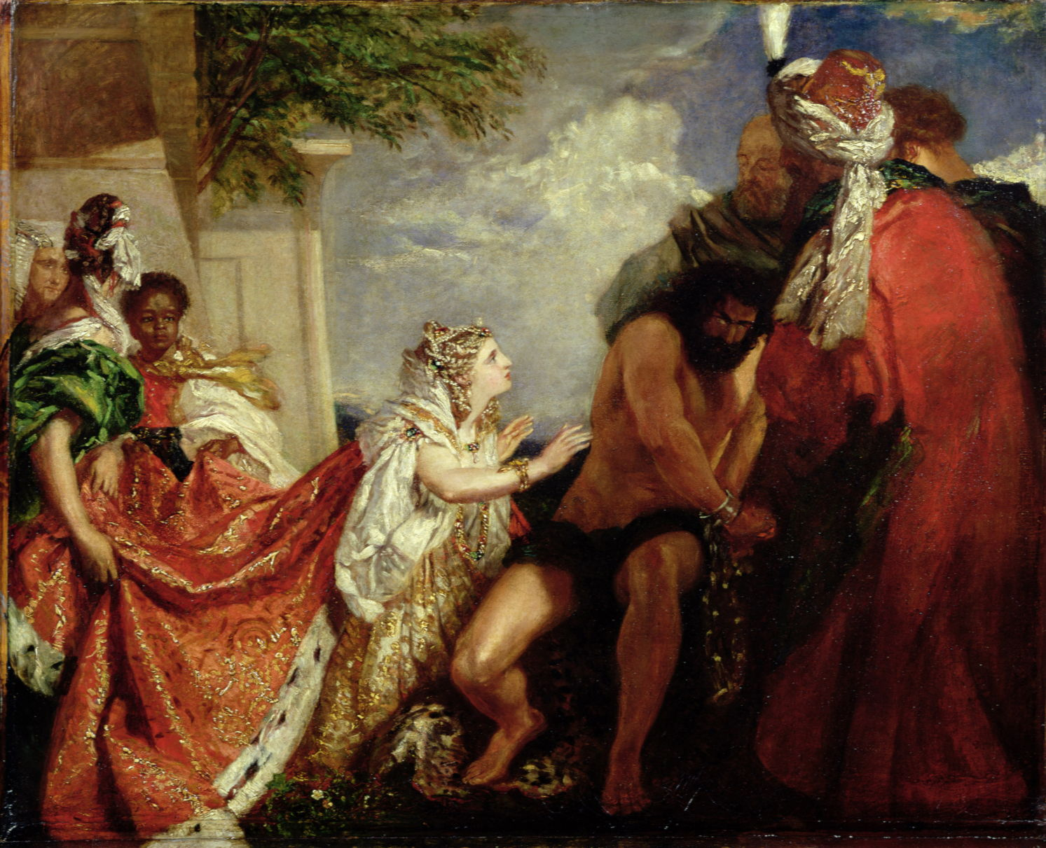 the story in paintings index of well known narratives 3 biblical
