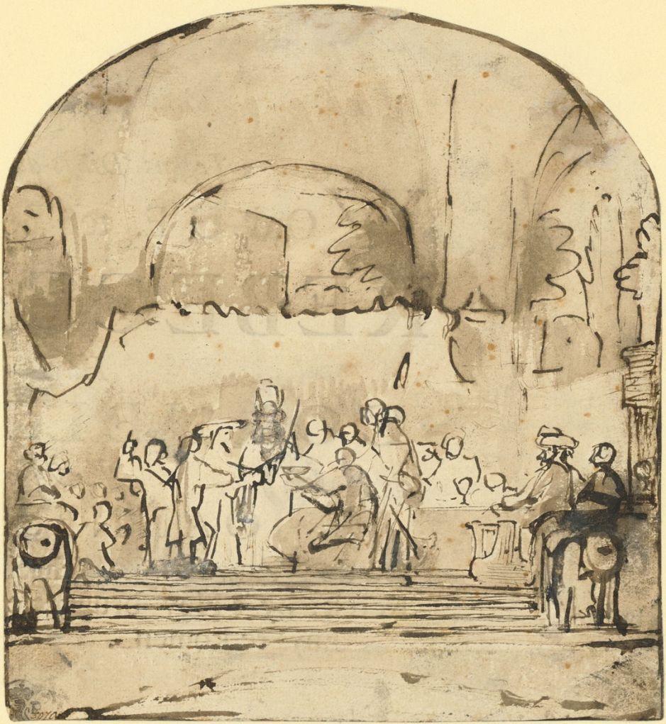 rembrandtcivilissketch