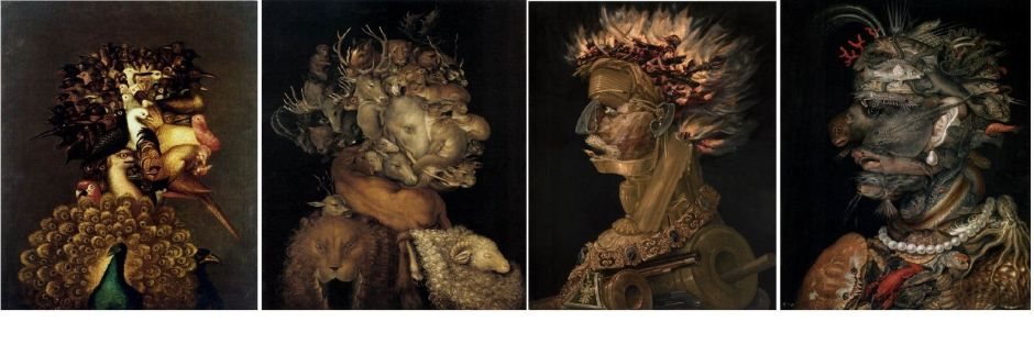 arcimboldofourelements