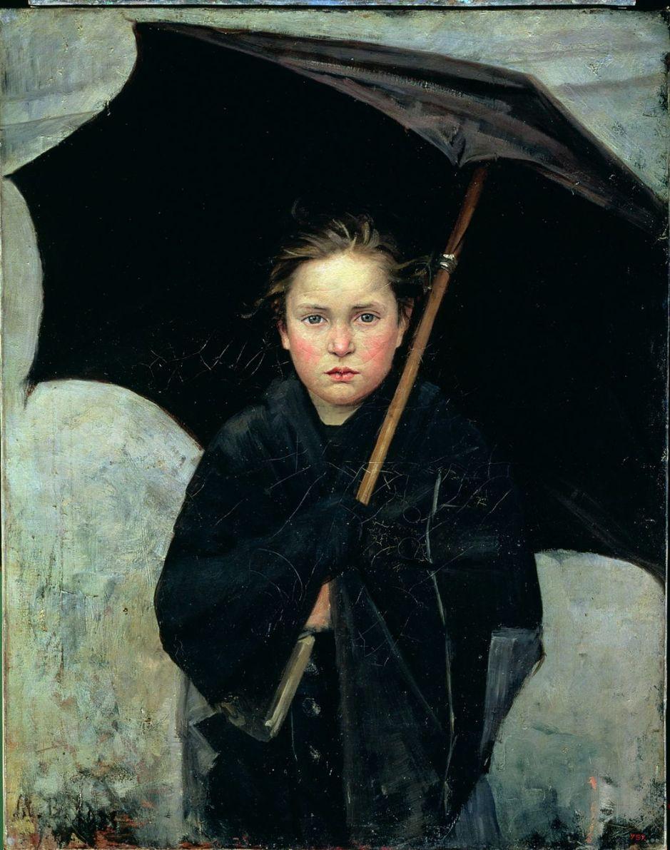 bashkirtseffumbrella