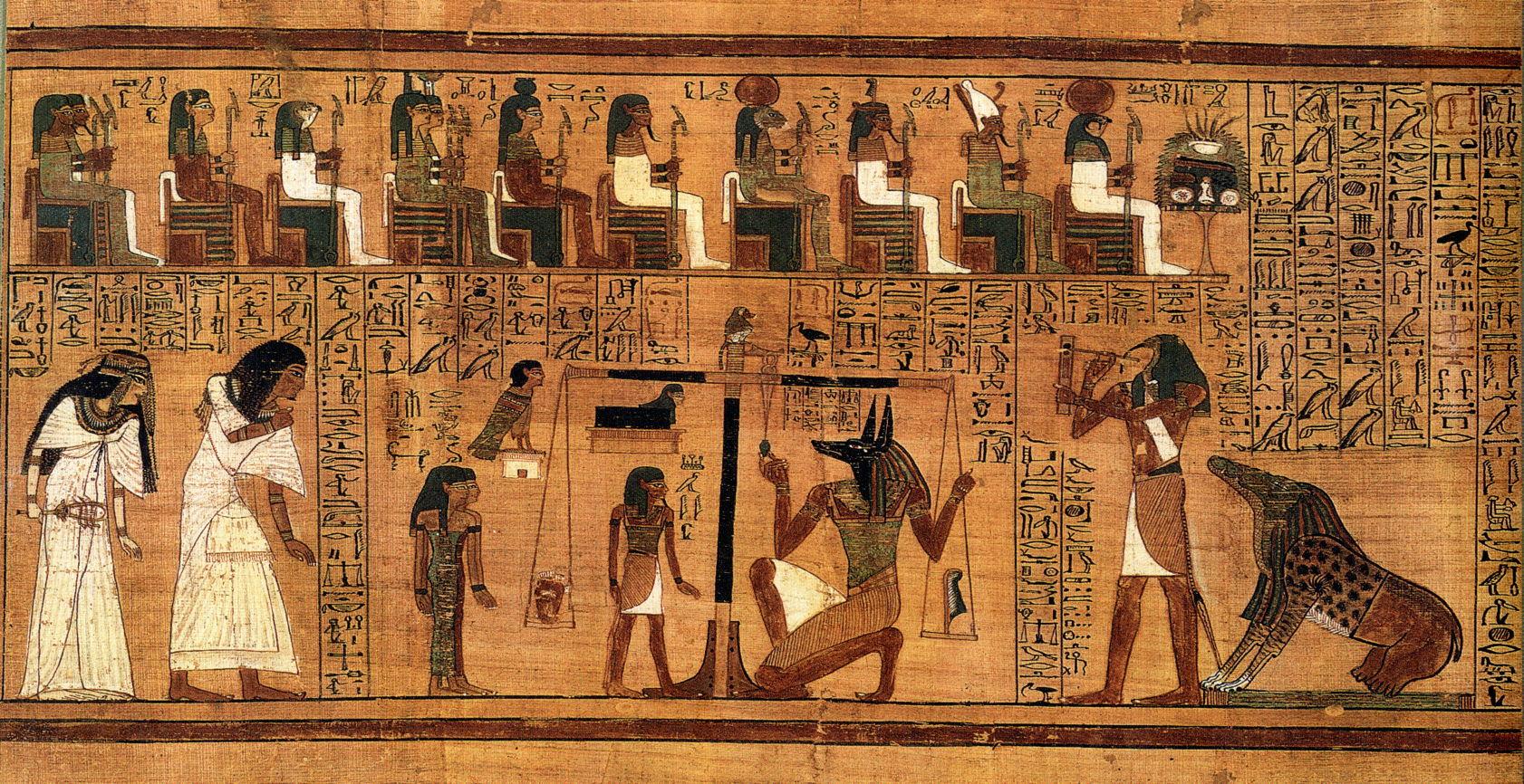 "Egyptian Art Painting ""King Tut"" - YouTube |Egyptian Art Paintings"