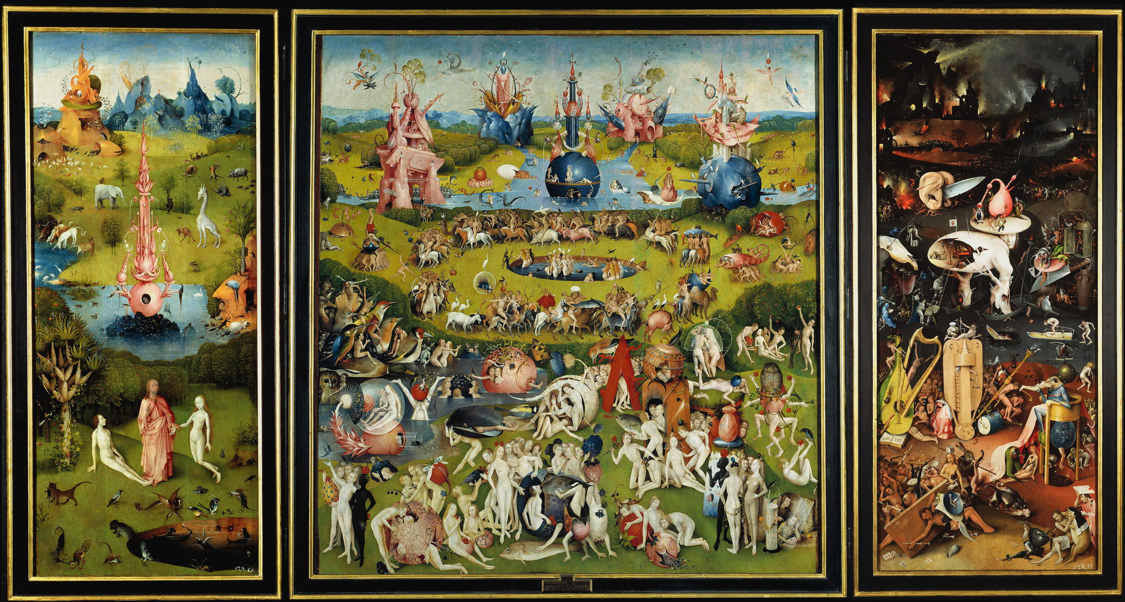 A Summer of Bosch – books and exhibitions for his 500th – The ...