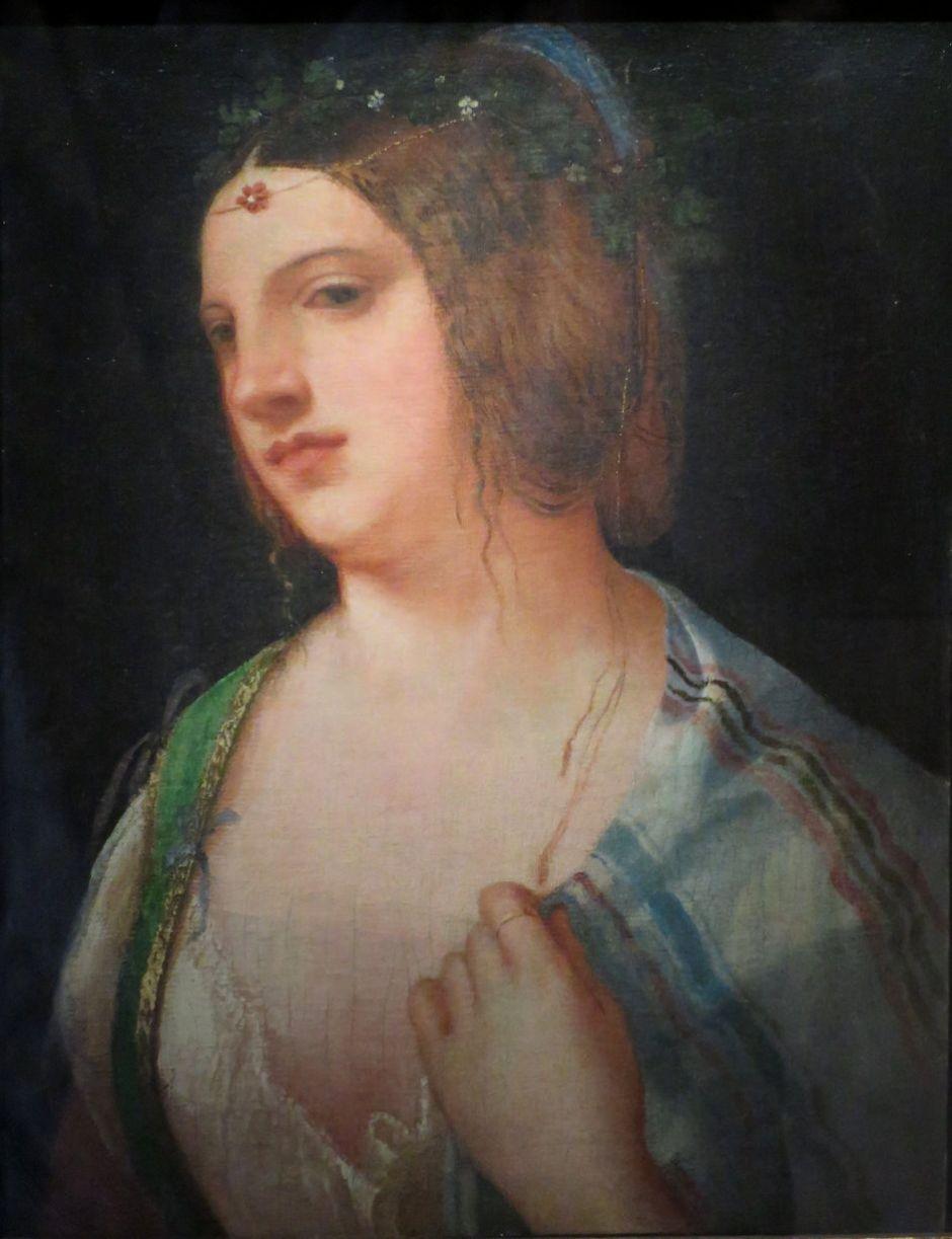 giorgionevenetiangirl