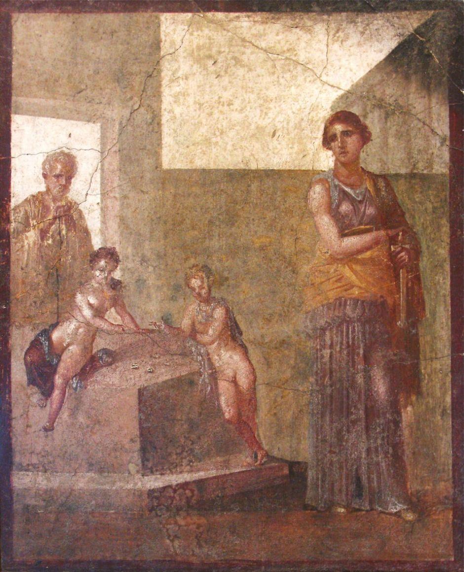 medeapompeii