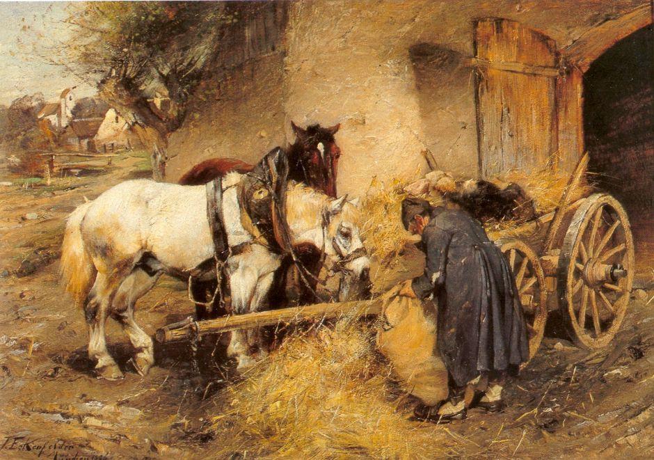 eckenfelderfarmerfeedinghorses