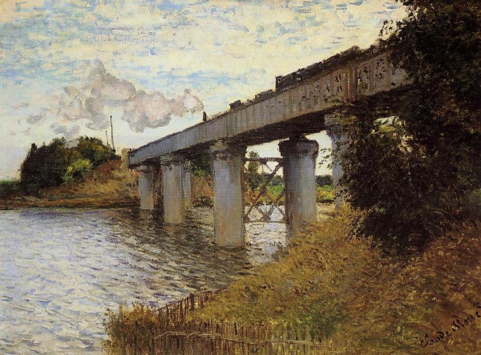 monetrailwaybridgeargenteuil1874