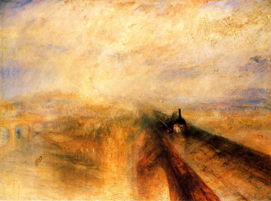 turnerrainsteamspeedgwr