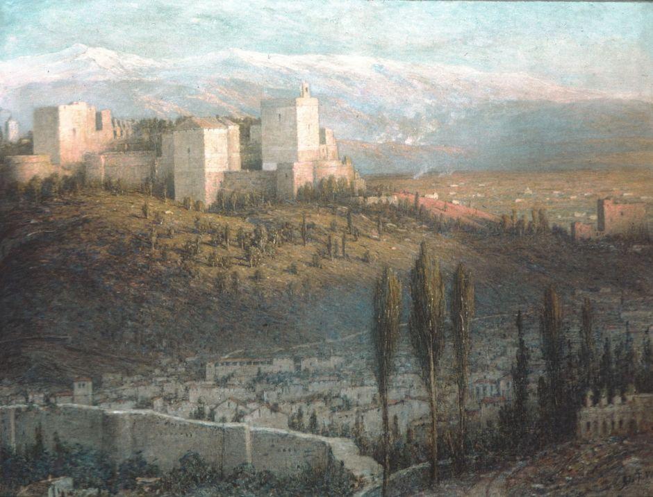 weirjfalhambra