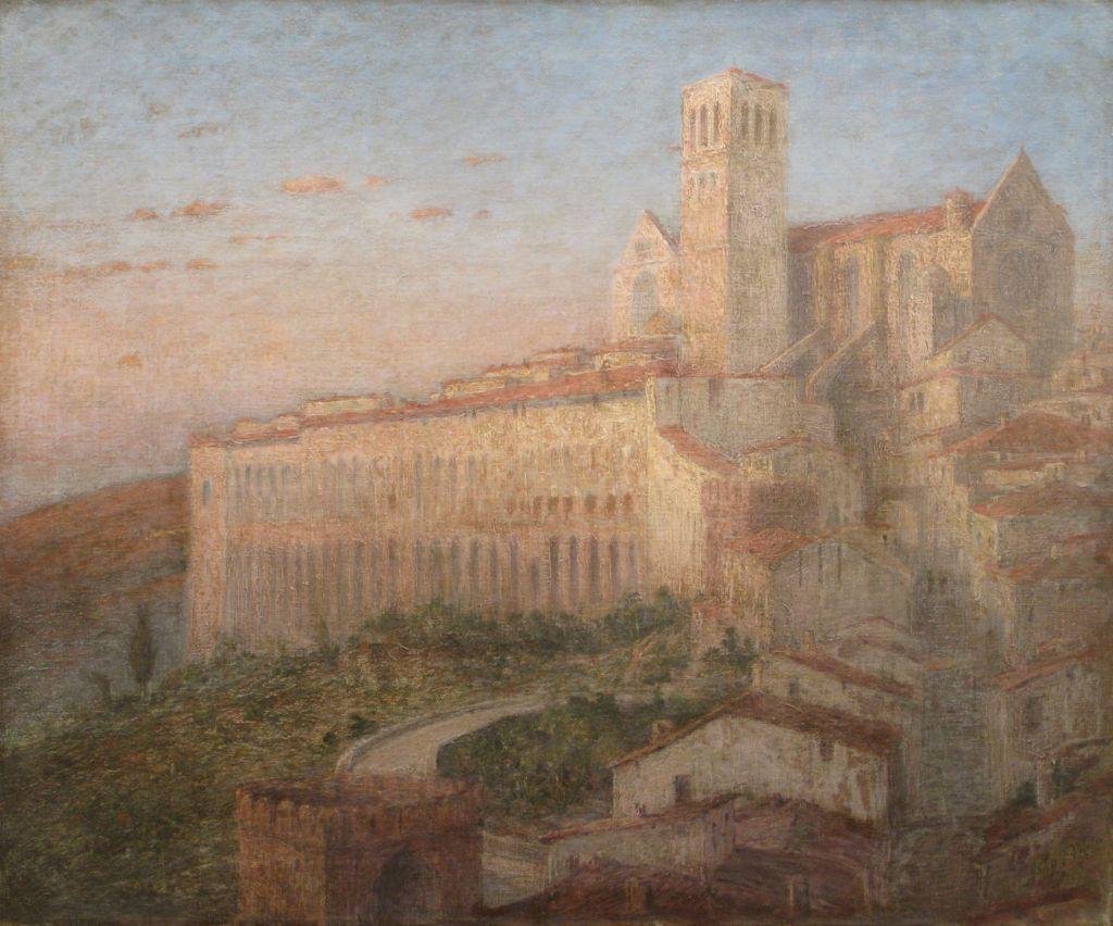 Into the Light: John Ferguson Weir, Yale\'s founding father – The ...
