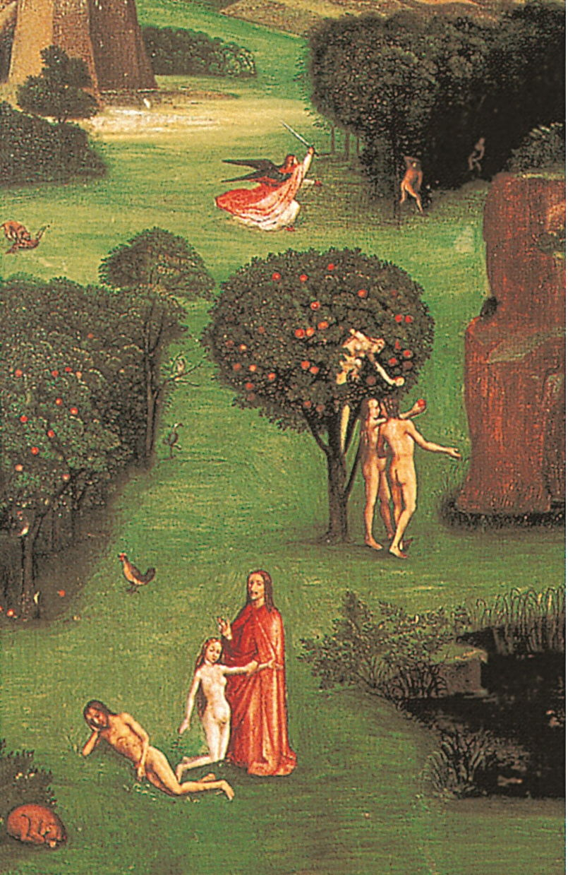 The Last Judgement Bosch