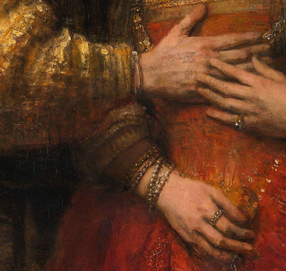 rembrandtjewishbridedet