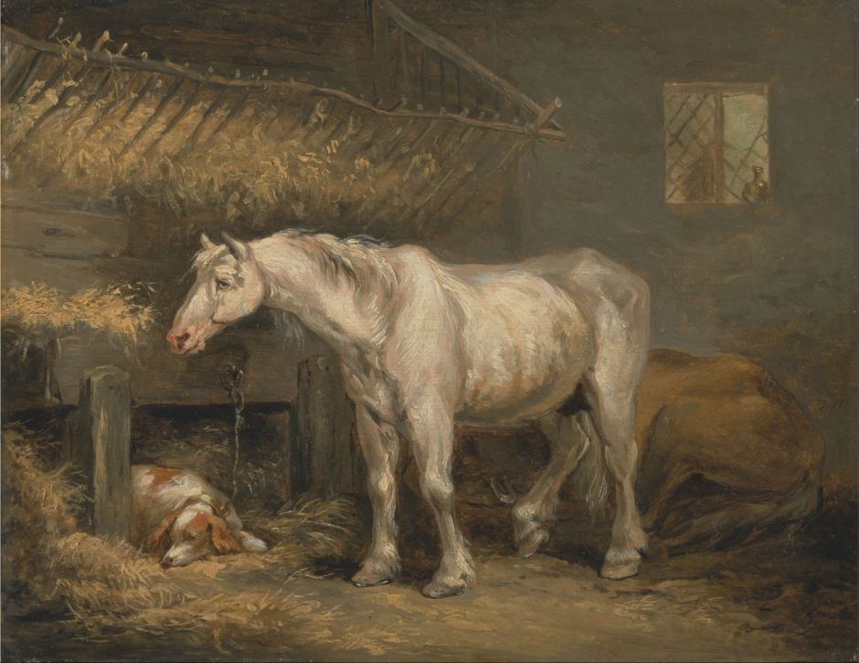 morlandoldhorsesdogstable