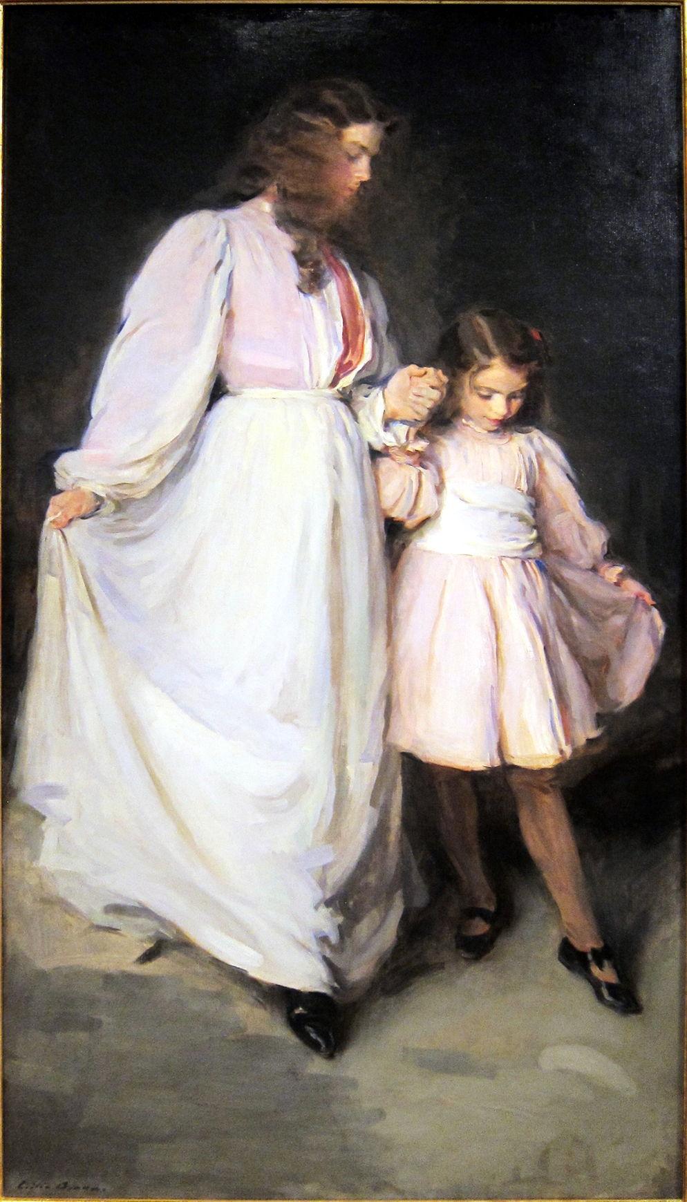 Resultado de imagen de Dorothea y Francesca
