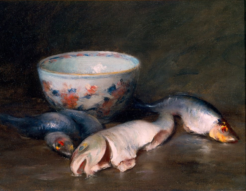 Prizes Performance And Still Life Chase S Fish