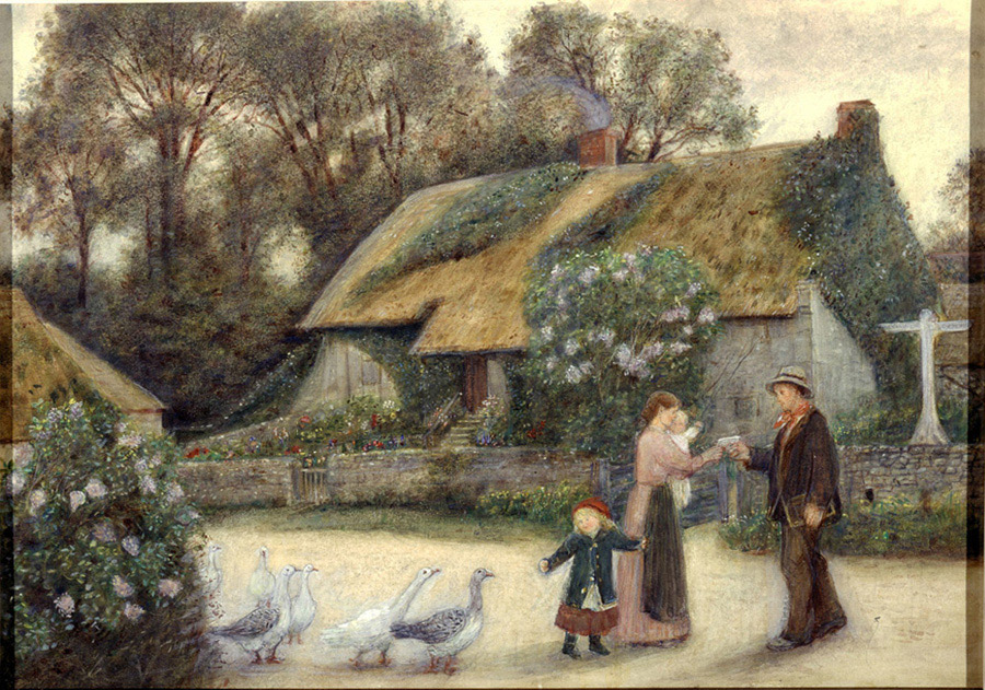 stillmanfarmscene