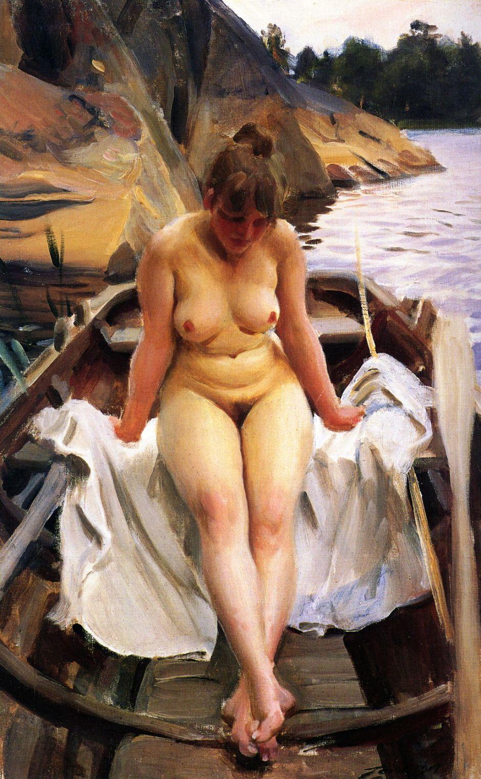 zorninwernersboat