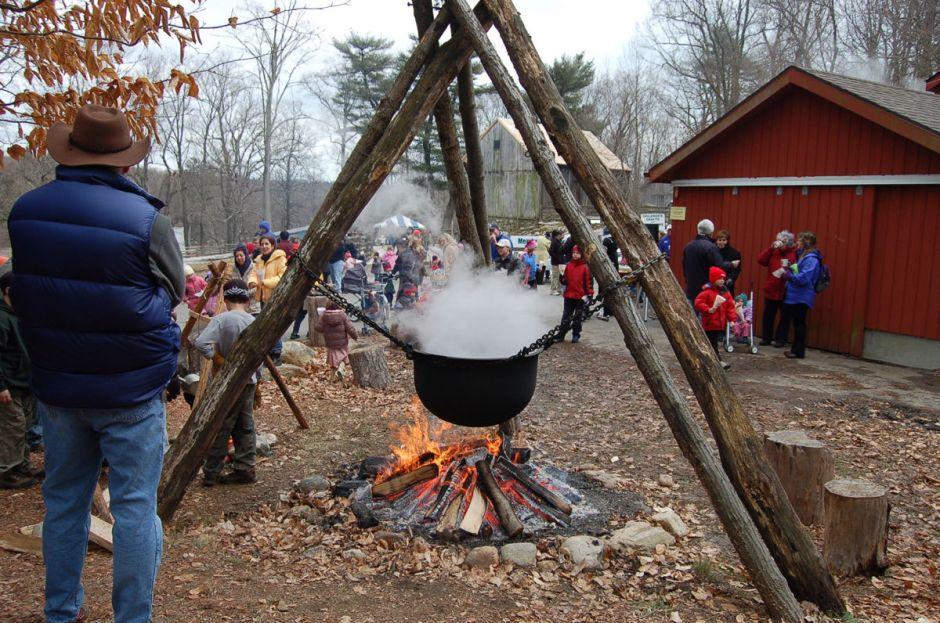 maplesugarfestival