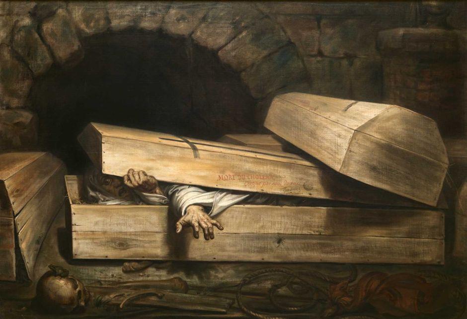 wiertzprematureburial