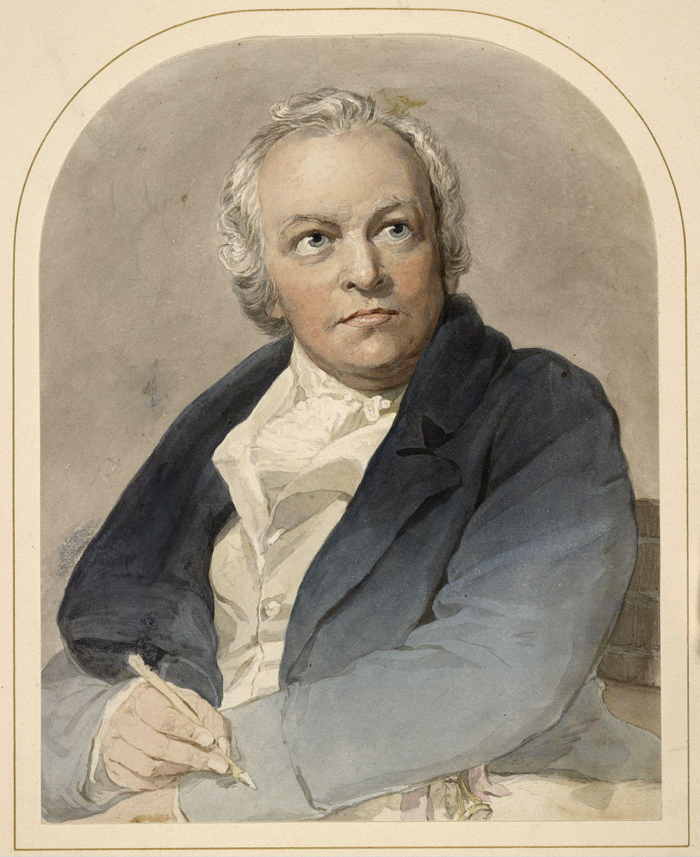 Compare 'The Lamb' and 'The Tyger' by William Blake Essay Sample