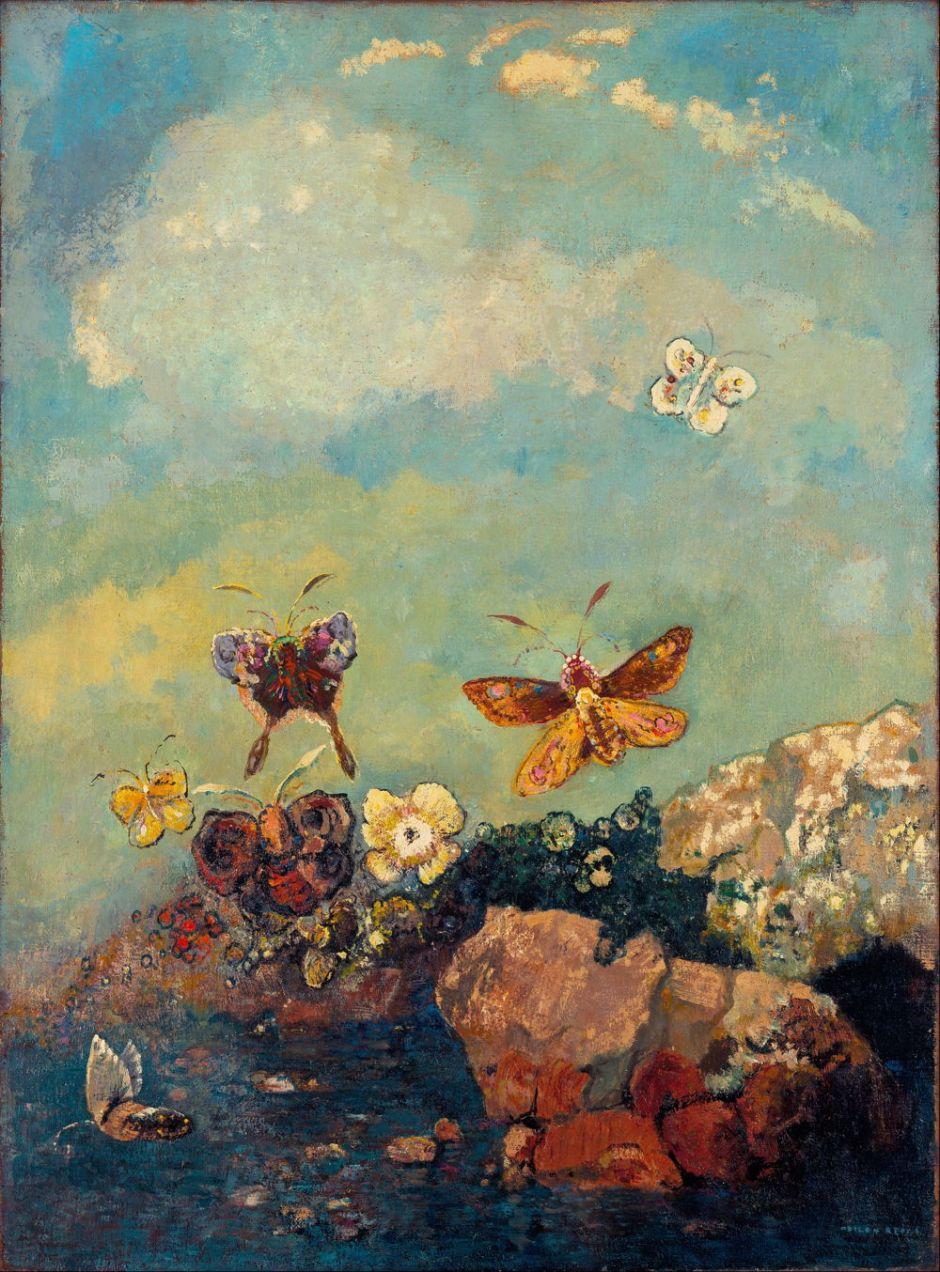 redonbutterflies