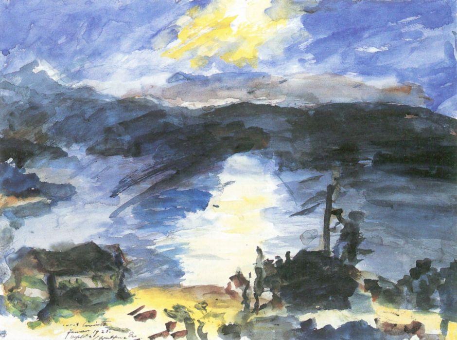 corinthwalchensee1924