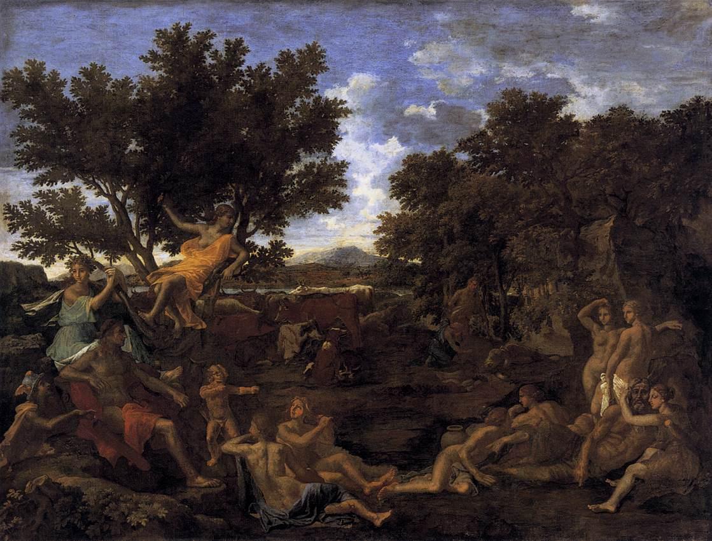 The Metamorphoses of Ovid Metamorphoses, Ovid - Essay