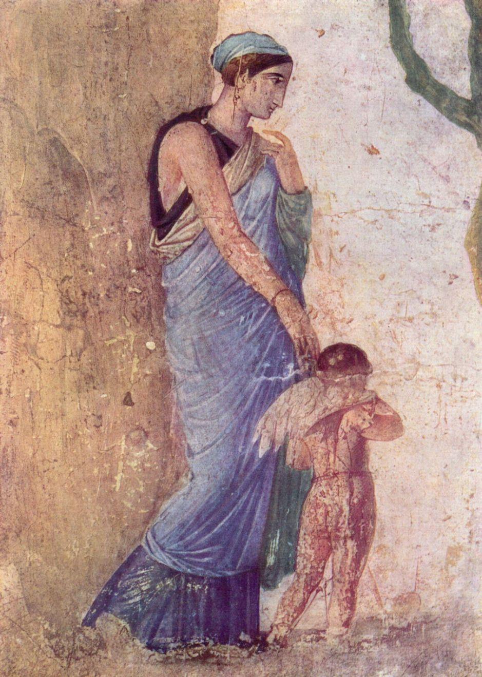pompeiiaphroditeeros