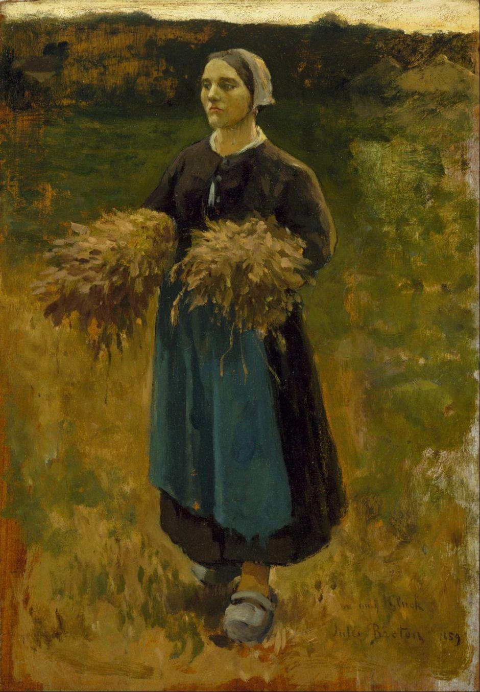 bretongleaner