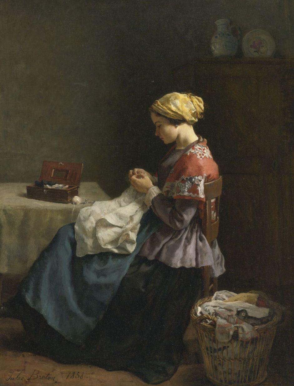 bretonlittledressmaker