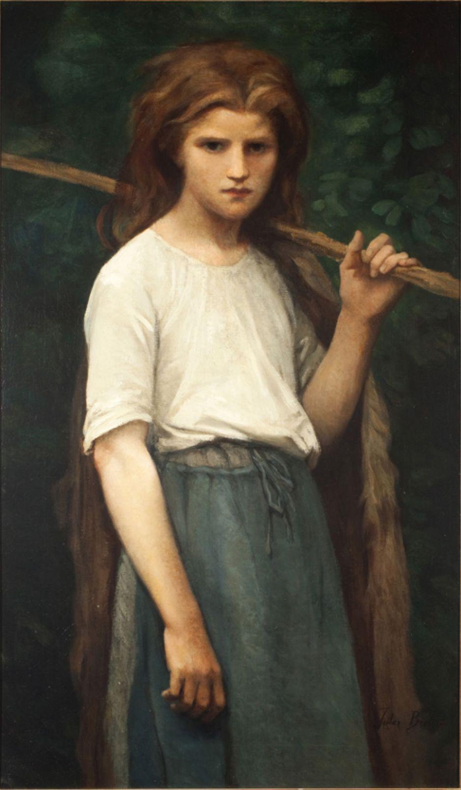 bretonshepherdess