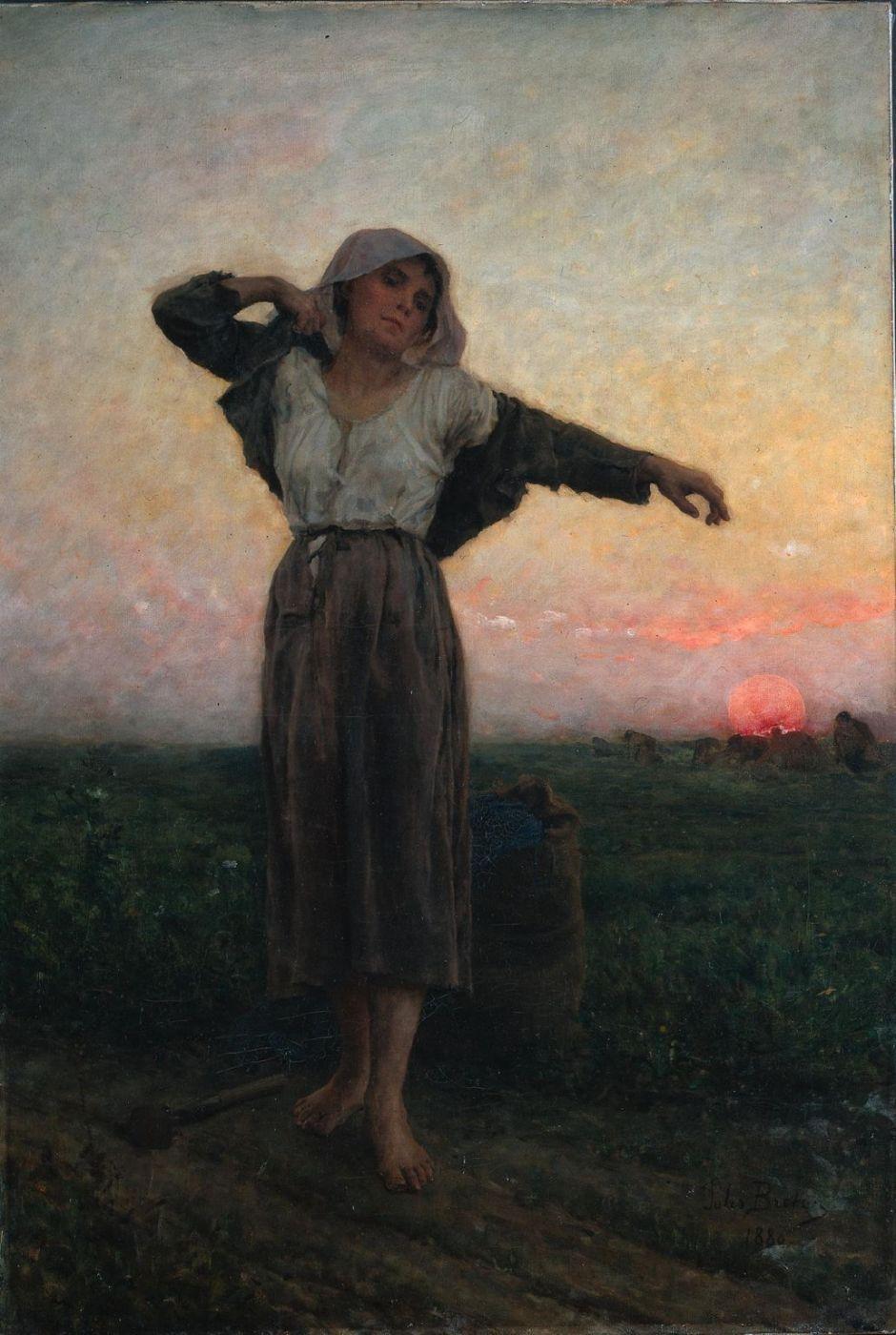 bretontiredgleaner
