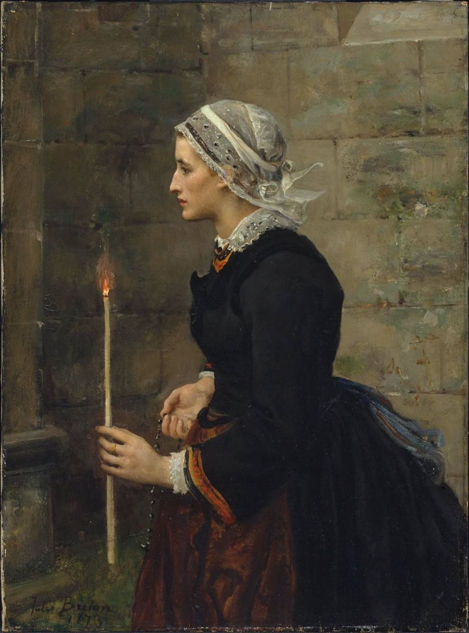 bretonwomanwithtaper
