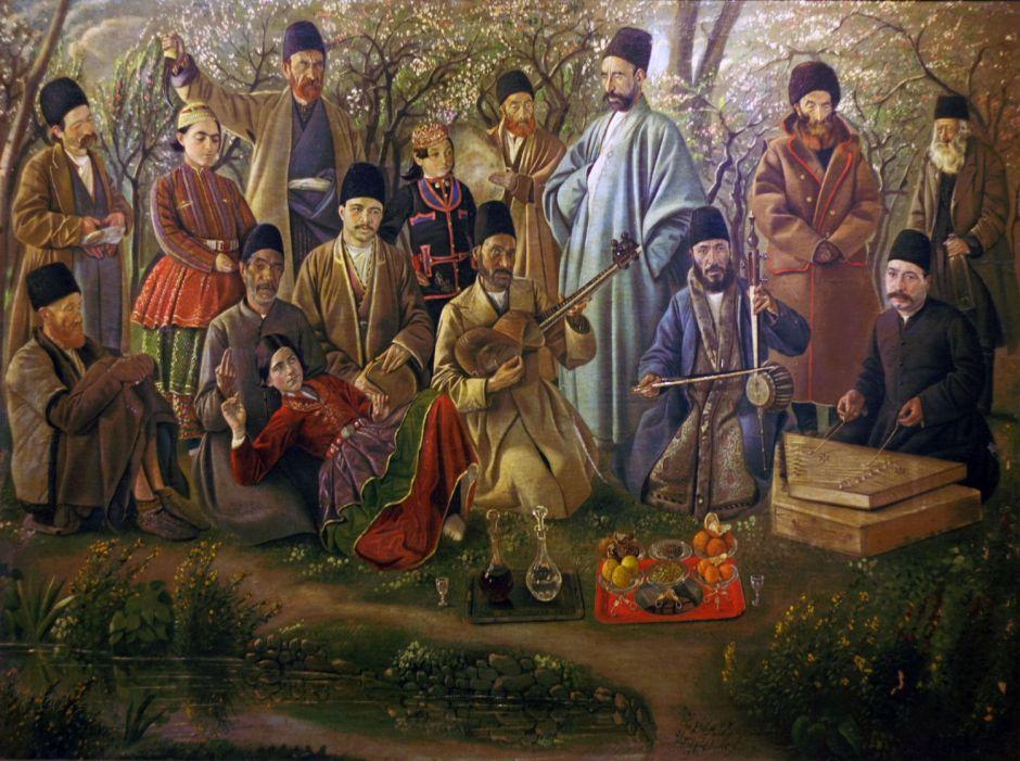 kamalolmolkmusicgroup