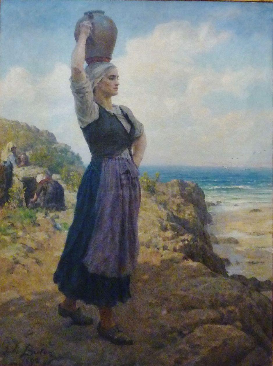 bretonatspring