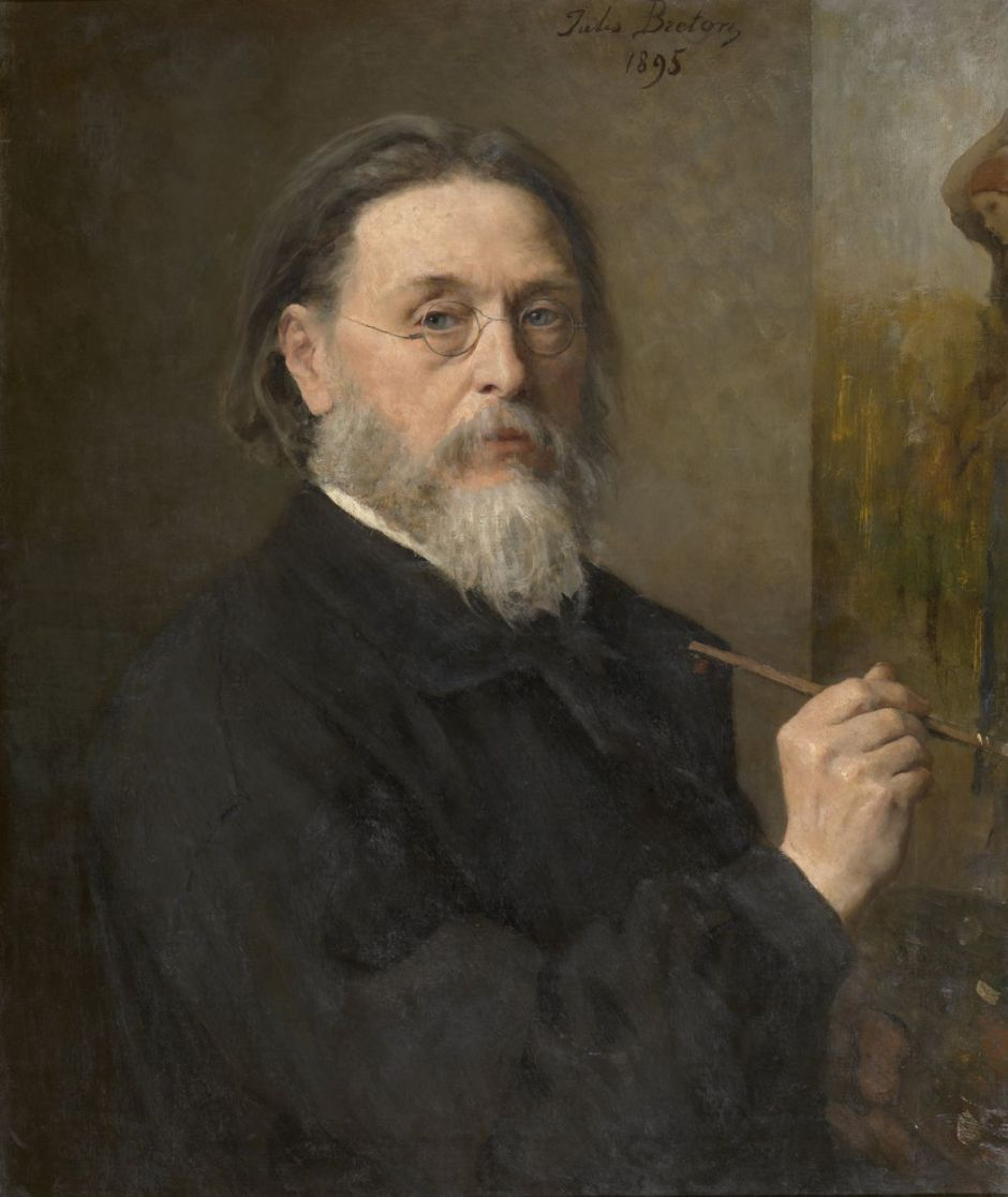 bretonselfportrait
