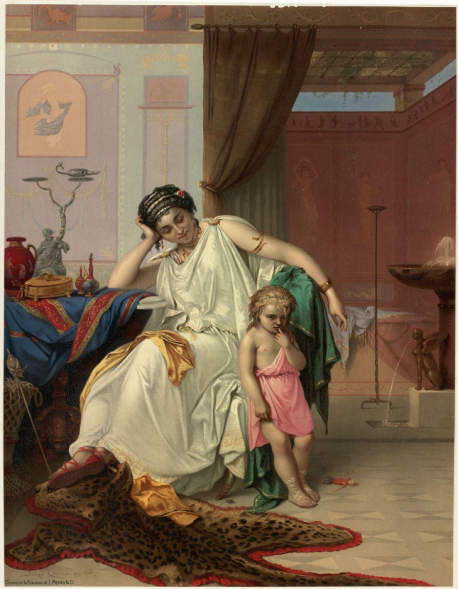 coomanspojfamilyscenepompeii