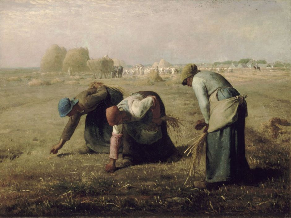 milletgleaners