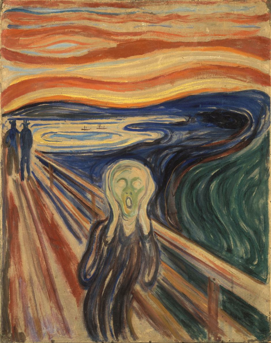 munchscream1910